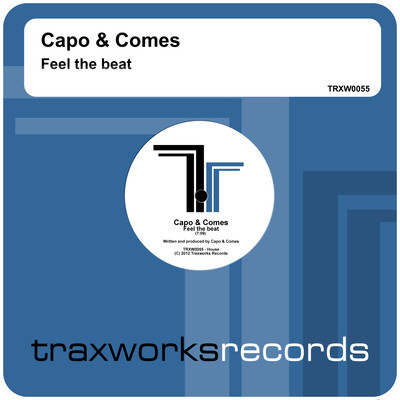 Capo & Comes - Feel the beat