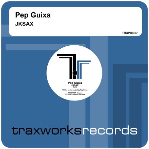 Pep Guixa - JKSAX (Club Mix)