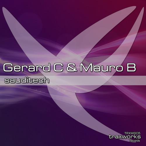 Gerard C & Mauro B - Sauditech