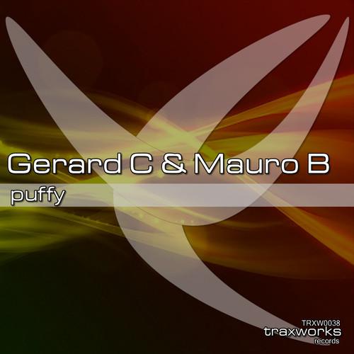 Gerard C & Mauro B - Puffy
