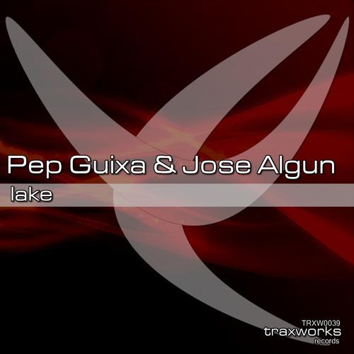 Pep Guixa & Jose Algun - Lake