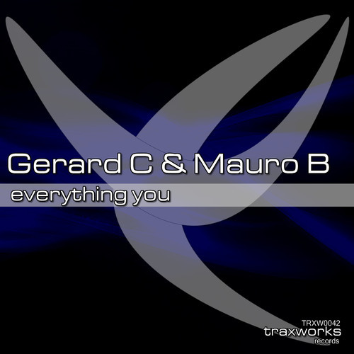 Gerard C & Mauro B - Everything You