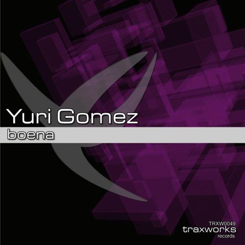 Yuri Gomez - Boena (Original Mix)