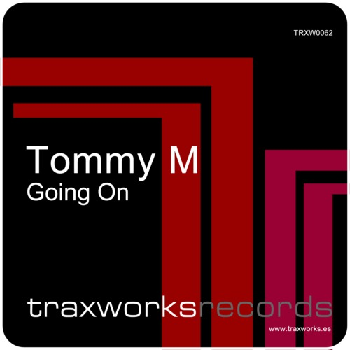 Tommy M - Going On (Original Mix)